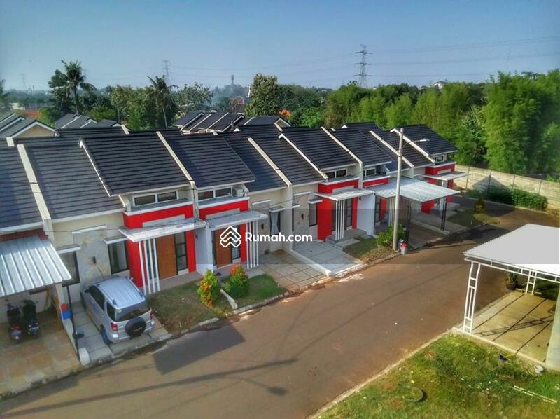 Dijual Rumah 1 Lantai Dekat Tol Ciputat & Gaplek #103898645