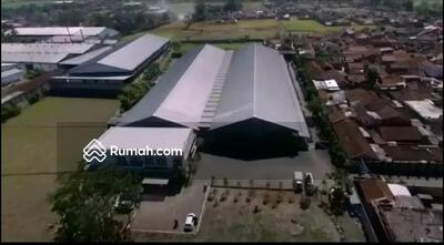 Dijual - Dijual Cepat Pabrik Di Daerah Kopo Katapang