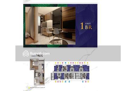 Dijual - Apartemen Vittoria Resident
