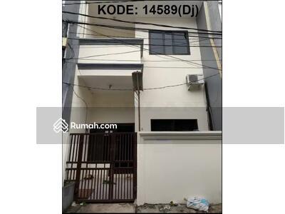 Dijual - Kode: 14589(Dj), Rumah Dijual Pademangan, Luas 5x14 meter(70 meter)