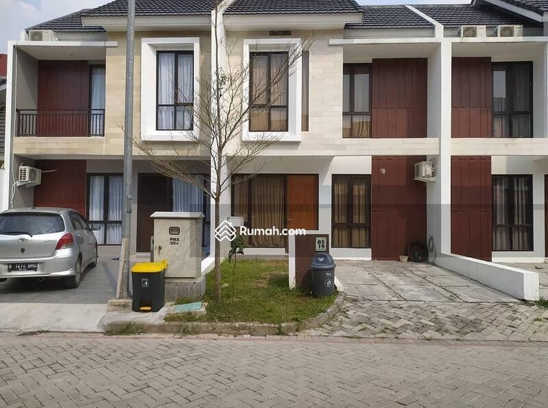 Rumah Tinggal #109959699