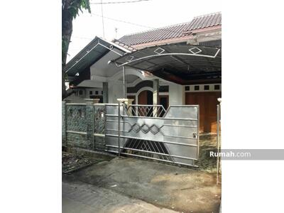 Dijual - Dijual Rumah Kokoh Siap huni Lokasi strategis di Perumahan Bumi Dirgantara Permai Jatisari Bekasi