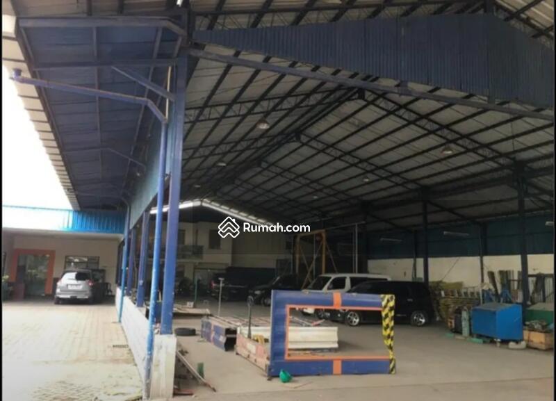 Dijual Gudang 2lantai siap pakai dengan luas 1250m di Mustika Jaya Bekasi #103956583