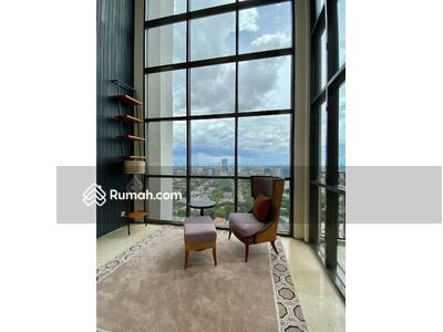 Dijual - Senopati Suites - Penthouse Luxurious Unit 3 Bedroom
