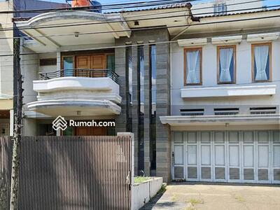 Dijual - DIJUAL Rumah Siap Huni di Mekar Permai, Komp. Mekar Wangi, Bangung