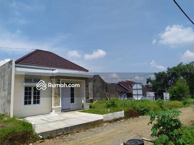Dijual - Griya Satria Sumampir Purwokerto