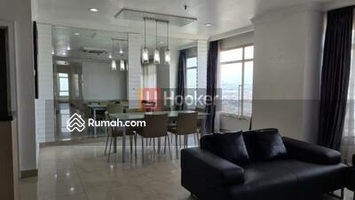 Disewa - Apartemen 3 KAMAR Di Pantai Mutiara Tower Damar Area Pluit
