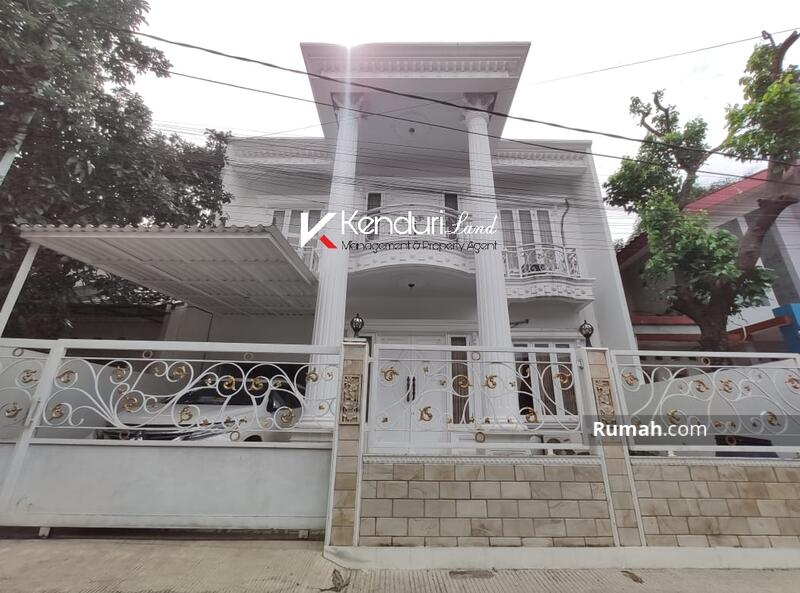 Rumah Mewah Exclusive #104007151