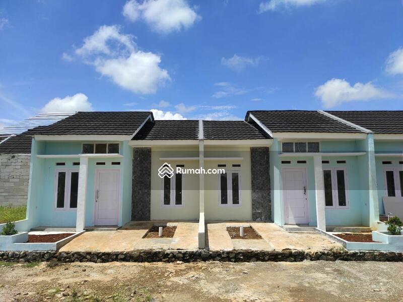 Rumah Baru Strategis Model Minimalis Pabuaran, Kemang Bogor #104015239