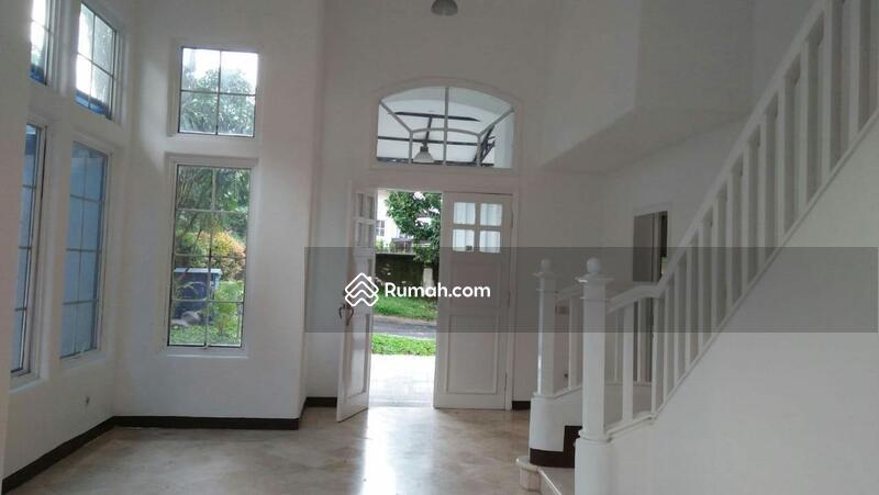 Dijual Rumah Sentul Cluster Mediterenia Jalan Pejajaran #104016357
