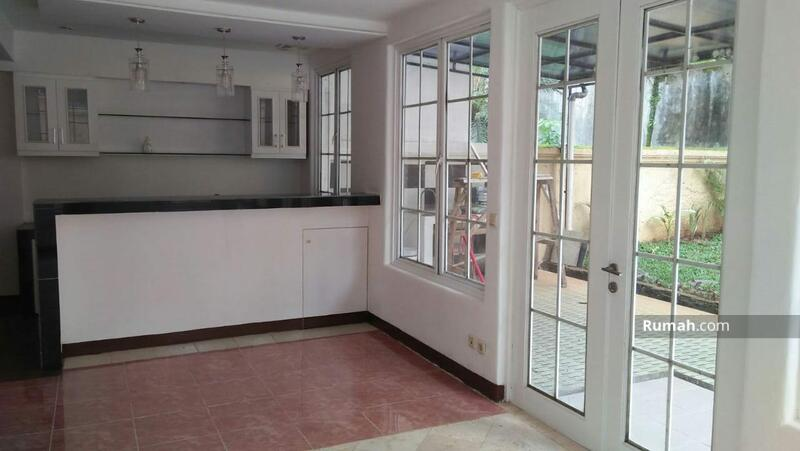 Dijual Rumah Sentul Cluster Mediterenia Jalan Pejajaran #104016363