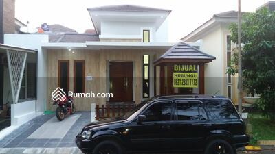 Dijual - Rumah dijual cepat lokasi premium graha raya bintaro