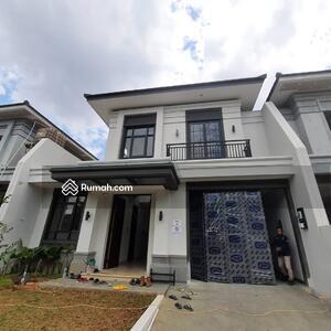 Dijual - Town House by Bumi Cipta Asri Sale 99jt