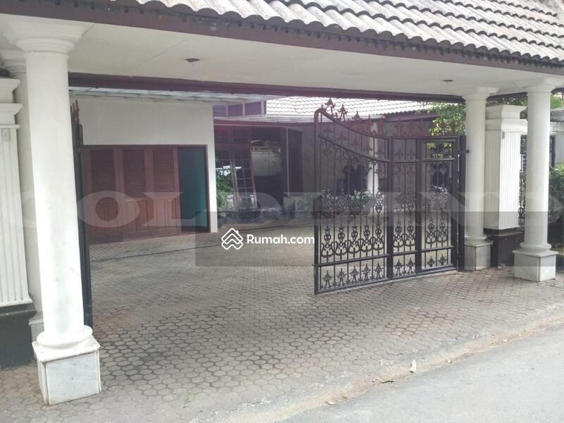 KODE :12368(Ln/Br) Rumah Dijual Cipayung, Luas 2.332 Meter #104034923