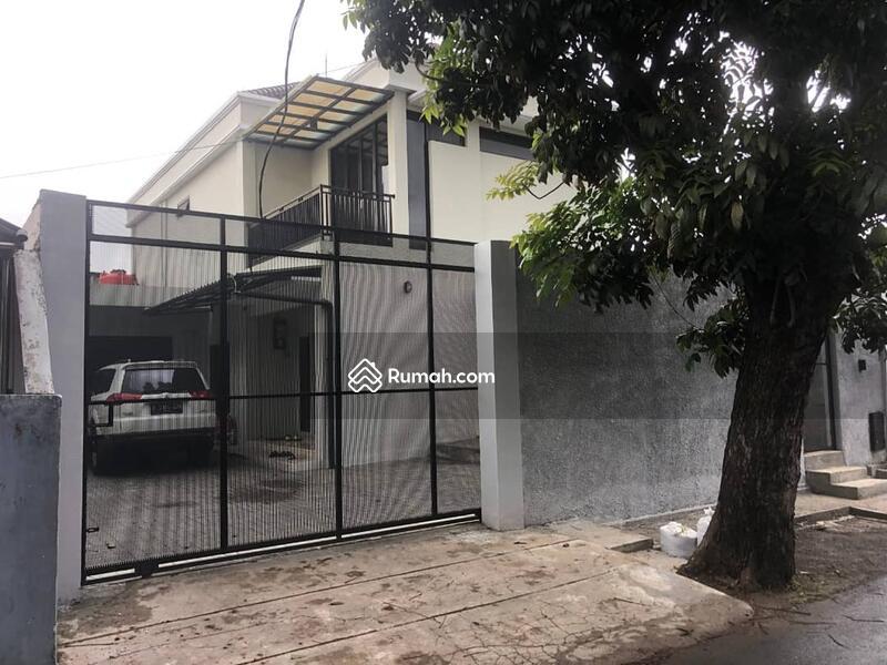 Rumah mewah design minimalis #104039011