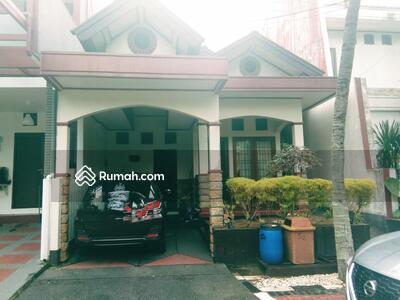 Dijual - Di jual Rumah Komplek Gema Pesona Estate