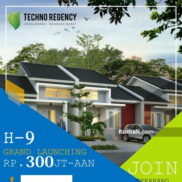 Techno Padalarang Regency #104050983