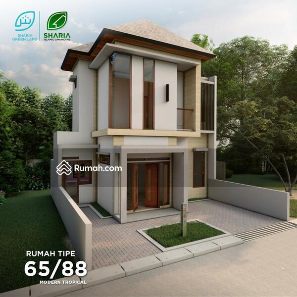 Rumah Tipe 65 Cigadung Tanpa Bank dekat Dengan Bandung kota #104051359