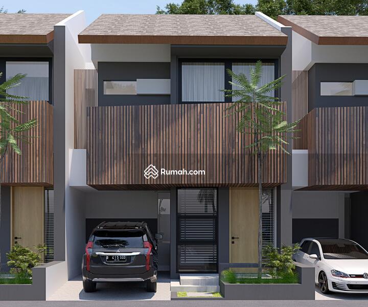 3 Kamar Tidur 2 Kamar Mandi Rumah 2 Lantai di BSD Serpong Tangerang 10 Menit ke Stasiun Rw.buntu #104059493