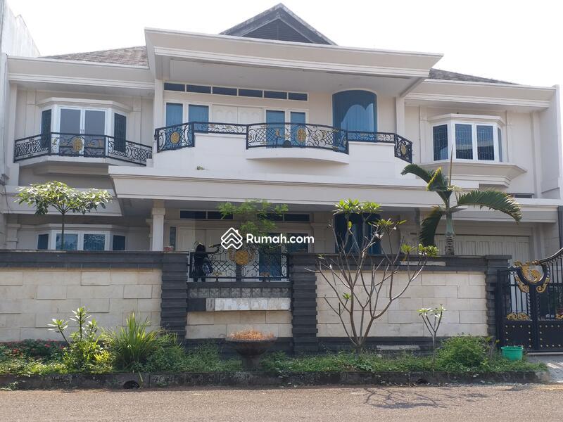 Dijual Rumah Lux di Setra Duta #104075929