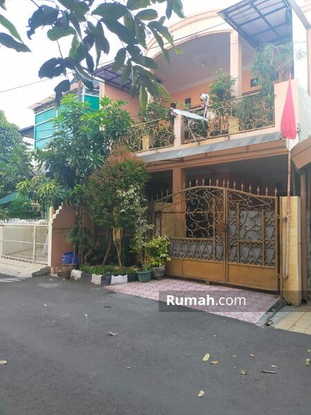 Di Jual Rumah Asri di Taman Buaran Indah Jakarta Timur #104086445