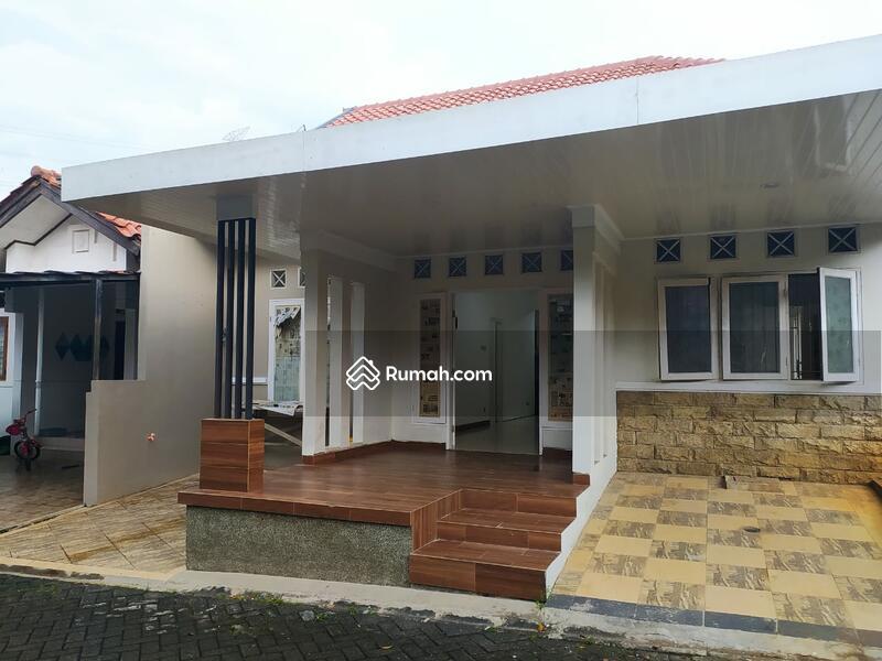 Rumah Dijual Di Limo Depok Tanah Luas Murah Strategis Nego Siap Huni #104099677