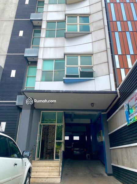 Gedung Kantor 5 Lantai Siap Huni dan Strategis,  Area Tebet Dekat Kuningan, Jakarta Selatan #104108323