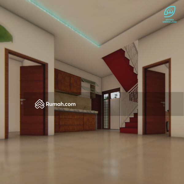 Rumah syariah dijual di cimenyan tipe 120 view pegunungan #104110895