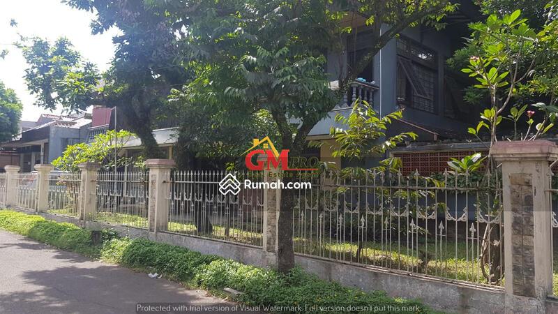 RUMAH LAMA HITUNG TANAH DI TURANGGA BUAH BATU BANDUNG - PUSAT #104119933
