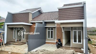 Dijual - Rumah Siap Huni Hanya 2km Dari Toll Kukusan DP 20% Free Biaya Surat Surat