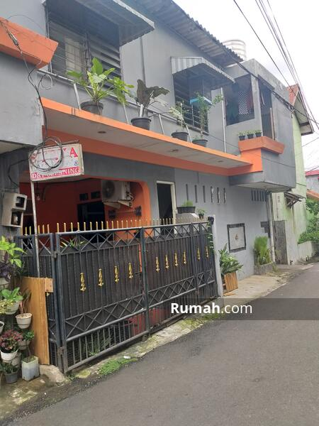 Rumah dijual Cipinang #104159645