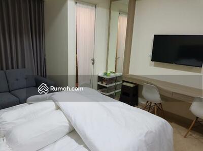 Disewa - Apartemen Murah Minimalis | Menteng Park Tipe Studio | Siap Huni