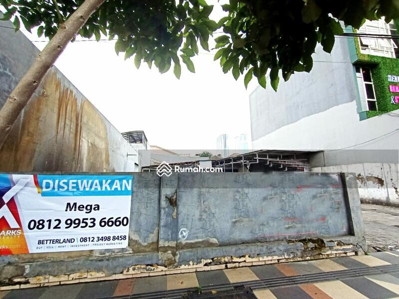 Disewakan Raya Darmhusada Indah Bekas bengkel mobil #104158985