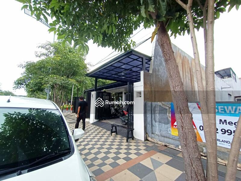 Disewakan Raya Darmhusada Indah Bekas bengkel mobil #104158993