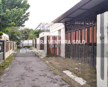 Dijual - 10+ Bedrooms Rumah Kartasura, Sukoharjo, Jawa Tengah
