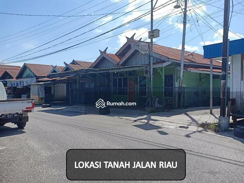 Tanah pelabuhan Rambang #104174801