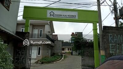 Dijual - Grabuma Hijau residence di Karang Tengah