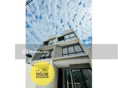 Dijual - Jual cepat rumah Muara Karang minimalis baru