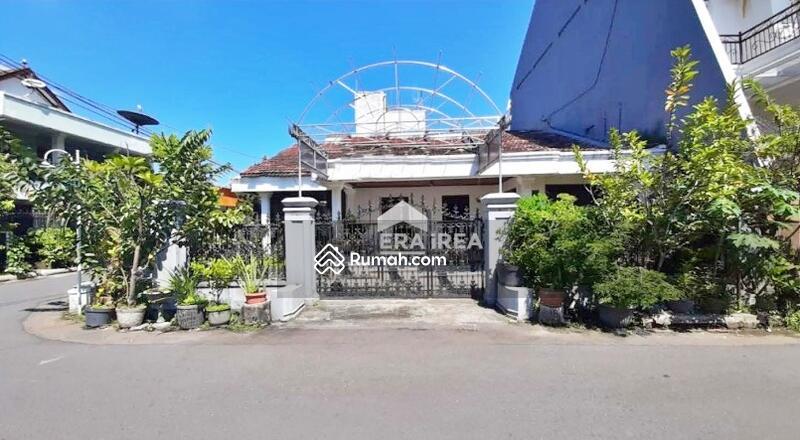 Rumah dijual di Langenharjo, Grogol, Sukoharjo #104196513