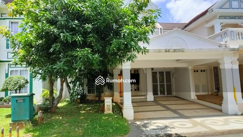 Rumah Dijual Cepat Nego Sampai Deal #104197957