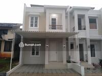 Dijual - Rumah Mewah 2 Lantai Murah 800 Jutaan Dekat Tol