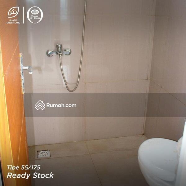 Ready Stok Rumah 765jt Desain Minimalis Bandung Timur #104500065