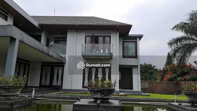 Dijual rumah mewah harga murah sangat luas lokasi elit #104236529