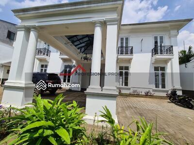 Dijual - Brand new house best location in kemang