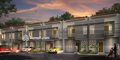 Dijual - New cluster murah sisa 1 unit di Jatiasih Bekasi