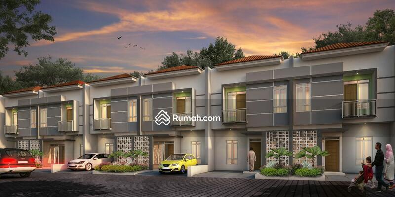 New cluster murah sisa 1 unit di Jatiasih Bekasi #104240519