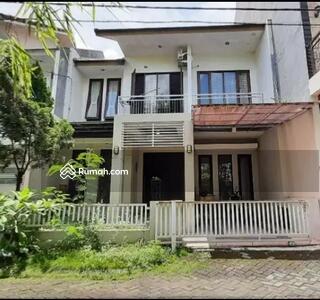 Dijual - Rumah Koala Regency Semolowaru Bahari Surabaya
