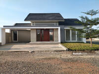 Dijual - Rumah Baru Di Cirebon, Sumber Dekat Albajah