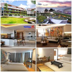 Dijual - Home suites at Beachwalk Residence Bali