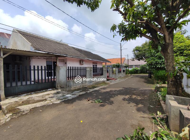 Rumah Tanah sareal Bogor posisi hoek #104245249